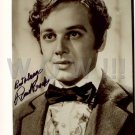 RAND BROOKS   Signed Autograph 8x10 inch. Picture Photo REPRINT