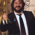 PETER JACKSON   Signed Autograph 8x10 inch. Picture Photo REPRINT