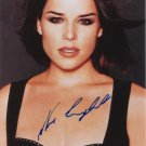 Gorgeous  NEVE CAMPBELL  Signed Autograph 8x10  Picture Photo REPRINT