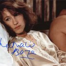 Gorgeous  NATHALIE BAYE  Signed Autograph 8x10  Picture Photo REPRINT