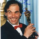 OLIVER STONE  Signed Autograph 8x10 inch. Picture Photo REPRINT