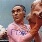 MICHEL PICCOLI  Signed Autograph 8x10 inch. Picture Photo REPRINT