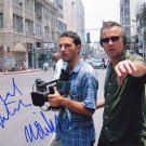 MICHAEL WINTERBOTTOM  Signed Autograph 8x10 inch. Picture Photo REPRINT