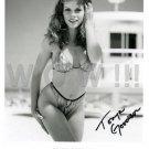 Gorgeous TONYA GOODSON Signed Autograph 8x10  Picture Photo REPRINT