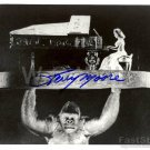 Gorgeous  TERRY MOORE Signed Autograph 8x10  Picture Photo REPRINT