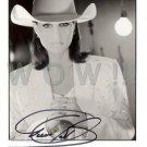 Gorgeous  TERRI CLARK Signed Autograph 8x10  Picture Photo REPRINT