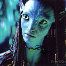 ZOE SALDANA in AVATAR Signed Autograph 8x10  Picture Photo REPRINT