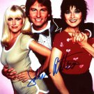 JOHN RITTER  Signed Autograph 8x10 inch. Picture Photo REPRINT