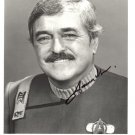 JAMES DOOHAN  Signed Autograph 8x10 inch. Picture Photo REPRINT