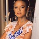Gorgeous EVA LARUE Signed Autograph 8x10 inch. Picture Photo REPRINT