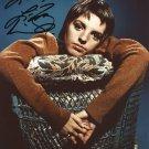 Gorgeous LIZA MINNELLI Signed Autograph 8x10 Picture Photo REPRINT