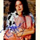 Gorgeous DEBRA WINGER Signed Autograph 8x10 inch. Picture Photo REPRINT