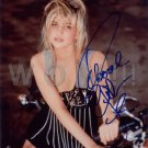 Gorgeous DEBBIE GIBSON Signed Autograph 8x10 inch. Picture Photo REPRINT