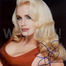 Gorgeous DARYL HANNAH Signed Autograph 8x10 inch. Picture Photo REPRINT