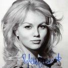 Gorgeous MYLENE DEMONGEOT Signed Autograph 8x10 Picture Photo REPRINT