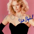 Gorgeous CYBIL SHEPHERD Signed Autograph 8x10 inch. Picture Photo REPRINT