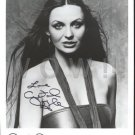 Gorgeous CRYSTAL GALE Signed Autograph 8x10 inch. Picture Photo REPRINT