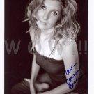 Gorgeous CONNIE BRITHON Signed Autograph 8x10 inch. Picture Photo REPRINT