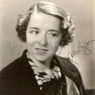 Gorgeous COLLEEN MOORE Signed Autograph 8x10 inch. Picture Photo REPRINT
