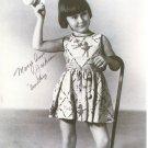 Gorgeous MARY ANN JACKSON Signed Autograph 8x10 Picture Photo REPRINT