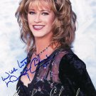 Gorgeous MARILYN CHAMBERS Signed Autograph 8x10 Picture Photo REPRINT