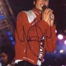 MICHAEL JACKSON  Signed Autograph 8x10  Picture Photo REPRINT