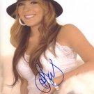 Gorgeous LINDSAY LOHAN Signed Autograph 8x10 Picture Photo REPRINT