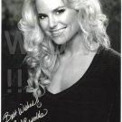 Gorgeous  RACHEL REYNOLDS  Signed Autograph 8x10  Picture Photo REPRINT