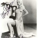 Gorgeous MAMIE VAN DOREN Signed Autograph 8x10 Picture Photo REPRINT
