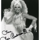 Gorgeous LONI ANDERSON Signed Autograph 8x10 Picture Photo REPRINT