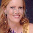 Gorgeous LESLIE MANN Signed Autograph 8x10 Picture Photo REPRINT