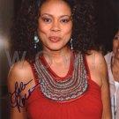 Gorgeous LELA ROCHON Signed Autograph 8x10 Picture Photo REPRINT