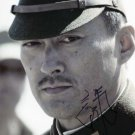 KEN WATANABE  Signed Autograph 8x10 inch. Picture Photo REPRINT