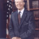 JIMMY CARTER  Signed Autograph 8x10 inch. Picture Photo REPRINT
