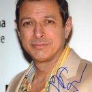 JEFF COLDBLUM  Signed Autograph 8x10 inch. Picture Photo REPRINT