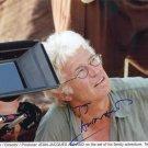 JEAN-JACQUES ANNAUD  Signed Autograph 8x10 inch. Picture Photo REPRINT