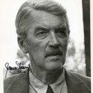 JAMES JIMMY STEWART  Signed Autograph 8x10 inch. Picture Photo REPRINT