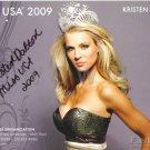 Gorgeous KRISTEN DALTON Signed Autograph 8x10 Picture Photo REPRINT