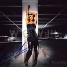 Gorgeous KERI HILSON Signed Autograph 8x10 Picture Photo REPRINT