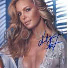 Gorgeous KATHARINE HEIGL Signed Autograph 8x10 Picture Photo REPRINT
