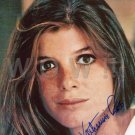 Gorgeous KATHARINE ROSS Signed Autograph 8x10 Picture Photo REPRINT