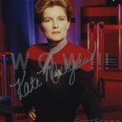 Gorgeous KATE MULGREW Signed Autograph 8x10 Picture Photo REPRINT