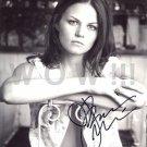 Gorgeous JENNIFER MORRIS Signed Autograph 8x10  Picture Photo REPRINT