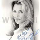 Gorgeous JENNIFER LYNN CAMPBELL Signed Autograph 8x10  Picture Photo REPRINT