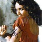 Gorgeous JENNIFER JONES Signed Autograph 8x10  Picture Photo REPRINT