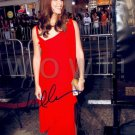 Gorgeous JENNIFER GARNER Signed Autograph 8x10  Picture Photo REPRINT