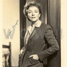 Gorgeous HELEN HAYES Signed  Autograph 8x10 in. Picture Photo REPRINT