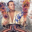 HARRY BELAFONTE  Signed Autograph 8x10 inch. Picture Photo REPRINT