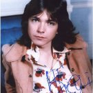 DAVID CASSIDY   Signed Autograph 8x10  Picture Photo REPRINT