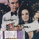 Original  LANA WOOD 007  8x10 Signed  Autographed  Photo Picture